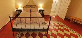 Ferienwohung Dresden, Niederwaldplatz 8  - Schlafzimmer